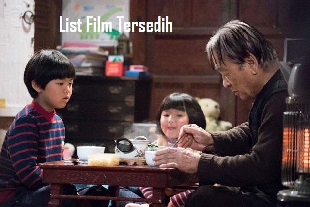 List Film Tersedih