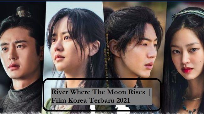 River Where The Moon Rises | Film Korea Terbaru 2021